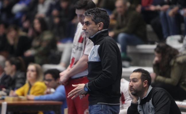 «El partido se ha ganado desde la defensa y la portería»