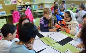 Cinco colegios riojanos impartirán el año que viene Religión Islámica en La RIoja, que también ofertará Religión Evangélica