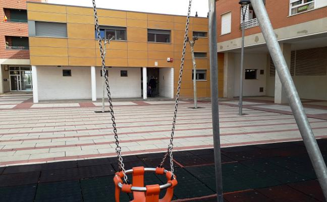 Calahorra ofrece para el próximo curso 105 plazas de primer ciclo de Infantil