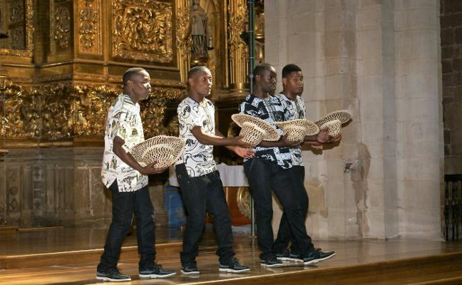El Patronato de Santa María reanuda el ciclo 'Culto y Cultura'