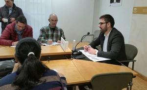 Ciudadanos reclama al PP que cumpla lo acordado «para que La Rioja no se pare»