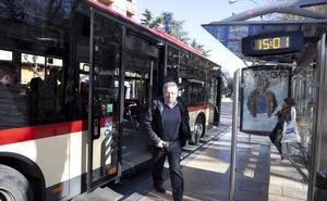 Desvíos en las rutas de los autobuses urbanos con motivo de la Carrera de la Mujer