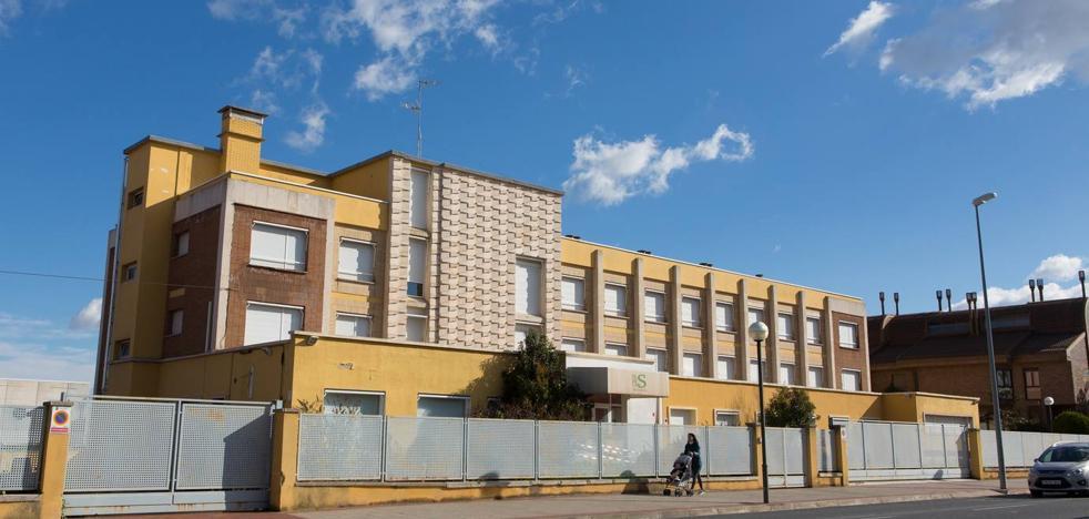 El PSOE , contra la conversión en comercial del solar de la antigua Valvanera