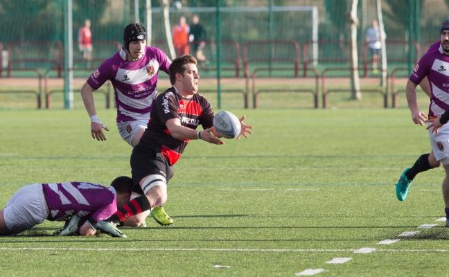 El Rugby Rioja ante su última esperanza
