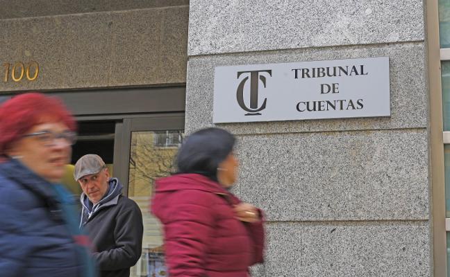 El Tribunal de Cuentas critica a la Seguridad Social por el descontrol de las empresas colaboradoras