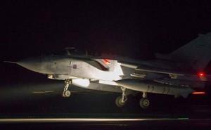 Siria: Occidente pone límites