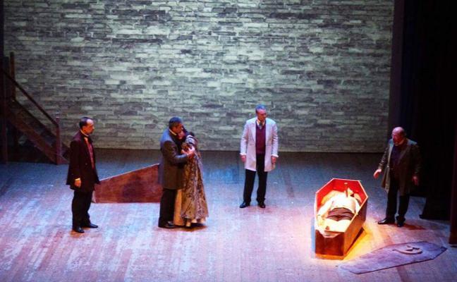 La maleta del teatro de la ilusión