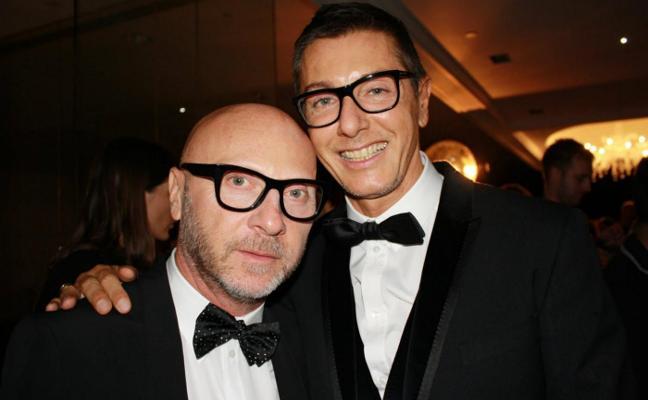 Dolce&Gabbana se resiste a morir
