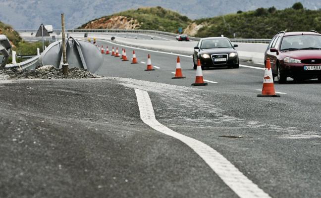 Automovilistas y víctimas de accidentes reclaman mayor inversión en infraestructuras