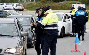 Tráfico intensifica esta semana el control de velocidad en las carreteras riojanas