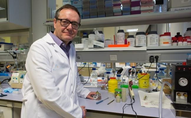 El CIBIR prueba un medicamento para prevenir la pérdida de memoria