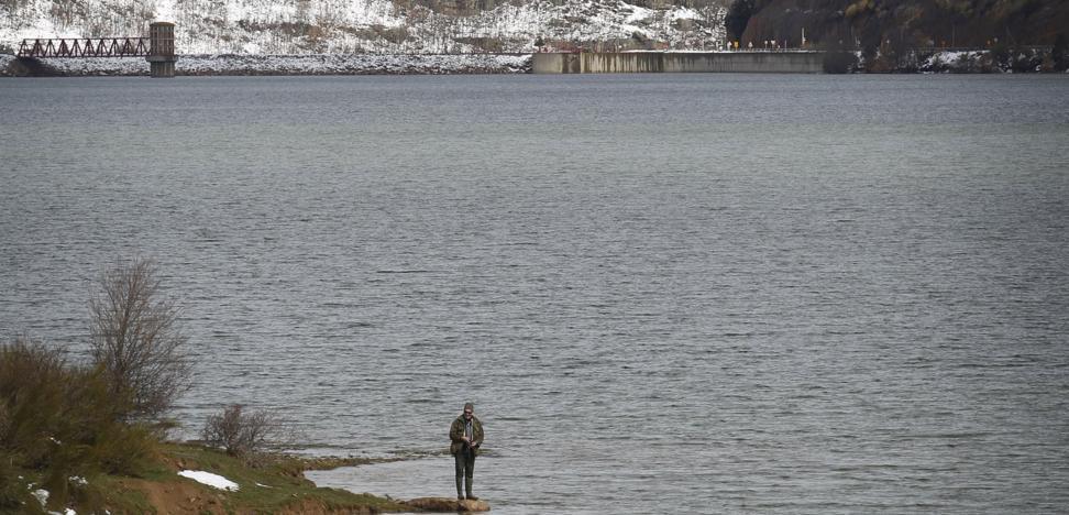 El segundo inicio de año más lluvioso en 7 décadas: 2 de cada 3 días bajo el agua