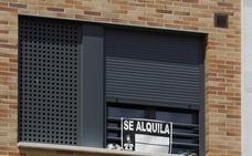 Cambia pide medidas para evitar la subida abusiva del precio del alquiler