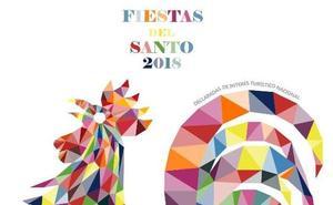 Un cartel del ezcarayense Alejandro Ranedo ilustrará las fiestas de Santo Domingo