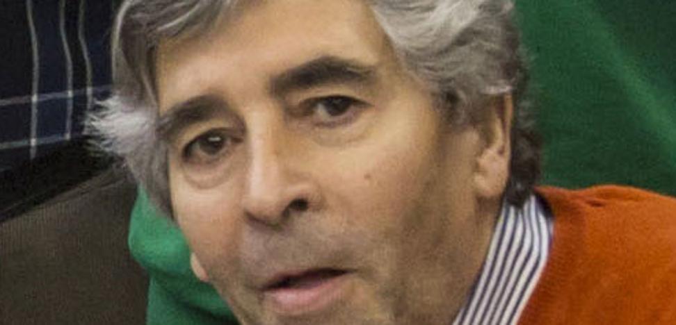 Pepe Arroita, el fútbol auténtico