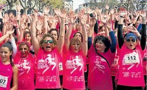 Hoy, con Diario LA RIOJA, suplemento especial de la Carrera de la Mujer