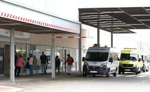 El PSOE atribuye la situación de Urgencias a la mala gestión del Gobierno