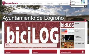 El PSOE reclama una web municipal más transparente y participativa