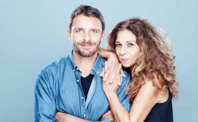 La pareja Lolita Flores y Luis Mottola abre el nuevo programa del Teatro Ideal
