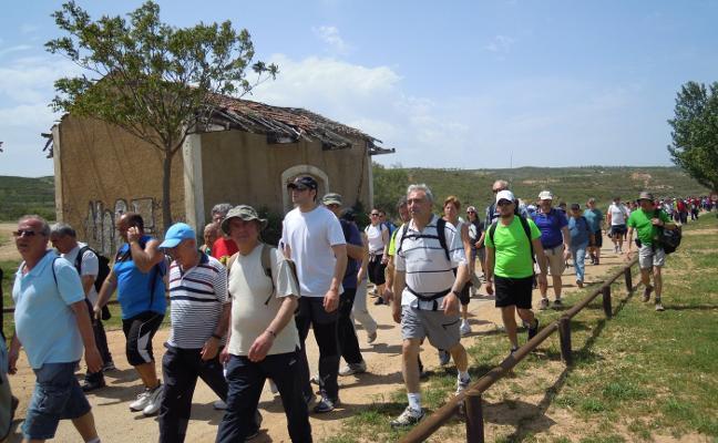 El valle del Cidacos prepara su ruta
