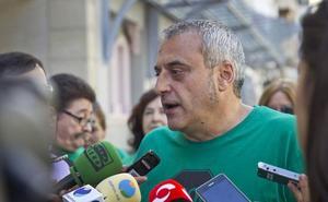 PAH La Rioja solicita el levantamiento del veto y el apoyo a la Ley de Vivienda