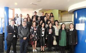 La Aceleradora de Empleo de Calahorra logra 13 contrataciones y 3 proyectos