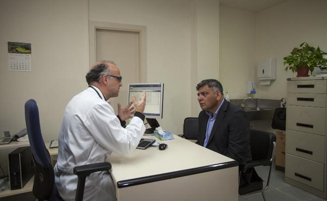 Salud implanta un sistema de traducción para médicos y pacientes inmigrantes