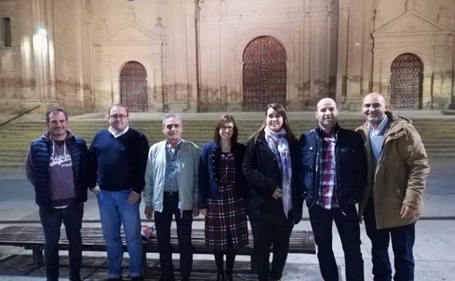 Ciudadanos Alfaro se presenta con la idea de ser clave en el gobierno