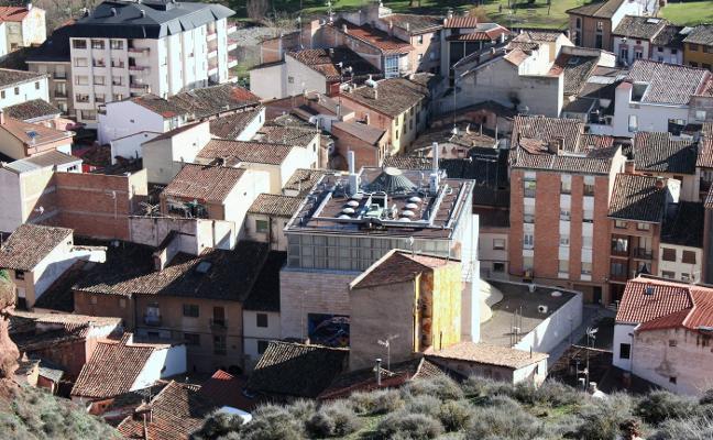 Proviser propone 145.092 eurospara reparar la casa San Miguel