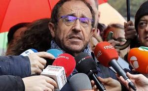Perelló asegura que las «dos derechas de España» mantienen vetada en el Congreso la Ley de Memoria Histórica