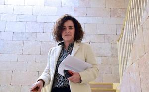 El PSOE logroñés critica «la mala gestión y la desidia» en la Casa del Cuento y el CCR