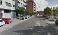 Atropellado un ciclista en Arnedo
