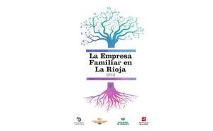 El número de empresas familiares quintuplica en número a las no familiares en La Rioja