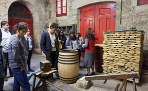 La Rioja presenta en Barcelona su atractivo turístico para todo el año