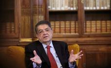 «La literatura se contamina de anormalidad política en Latinoamérica», dice Sergio Ramírez