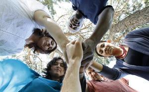 Un total de 2,2 millones de españoles son voluntarios en alguna ONG