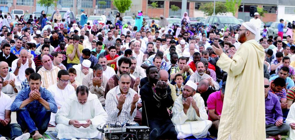 El imam expulsado intentaba crear en Logroño el gran centro del radicalismo del norte del país