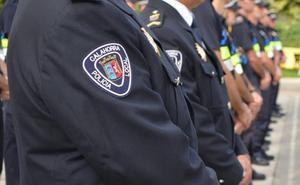 Policía Local de Calahorra: una menor huida, un accidente con fuga y conflictos ciudadanos