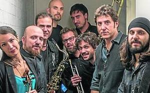 Manel Fuentes interpreta a Springsteen