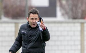 La UDL busca «una nota positiva» venciendo al Sporting B