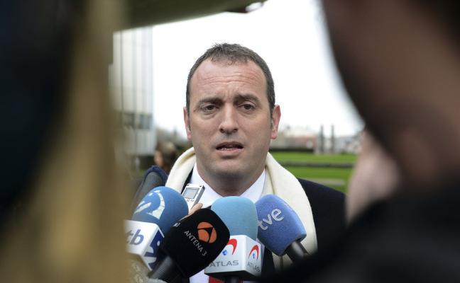 «El comunicado de ETA es el cinismo en su más alto nivel»