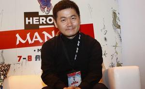 Yasuhiro Irie: «Pasan cosas deastrosas y terribles en 'Fullmetal Alchemist', pero en la vida diaria también»