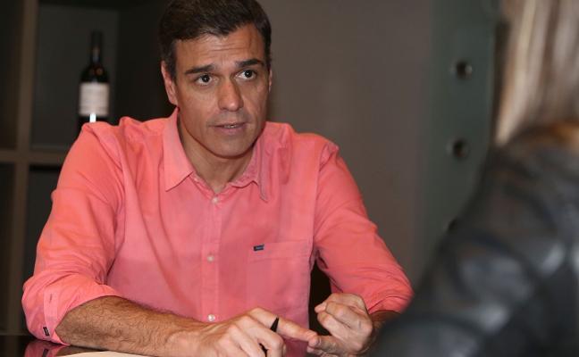«Rajoy y Ceniceros confunden gobernar con estar»