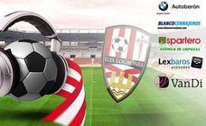 El Sporting B se lleva el triunfo de Las Gaunas
