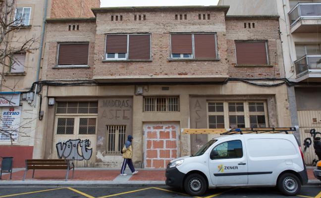 Vélez de Guevara acogerá a finales del 2019 una residencia de mayores
