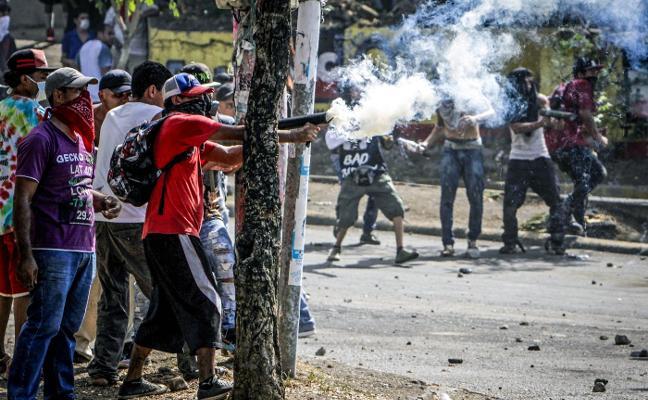 El caos en Nicaragua obliga a Ortega a retirar la reforma de la Seguridad Social