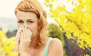 Diez consejos para vivir con tu alergia esta primavera