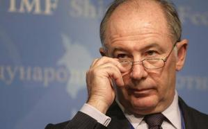 El juez que investiga a Rato urge a Hacienda a concretar sus delitos fiscales