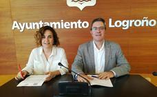 PSOE y Cs piden una «revisión urgente» del Plan General de Ordenación Urbana de Logroño