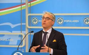 El PP asegura que Cs pidió al Gobierno riojano cancelar auditorías incluidas en el acuerdo de investidura